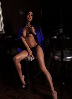 Sara - Transsexual escort in Moscow Photo 4 of 11