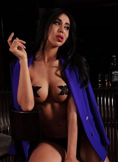 Sara - Transsexual escort in Moscow Photo 5 of 11