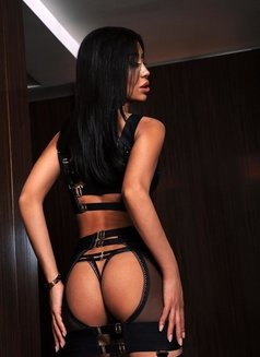 Sara - Transsexual escort in Moscow Photo 6 of 11