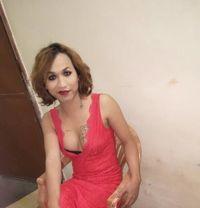 Sara - Transsexual escort in Chandigarh