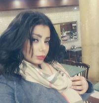 Sara - escort in İstanbul