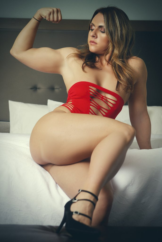 Female wrestling escorts michigan