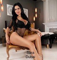 Sara - escort in Dubai