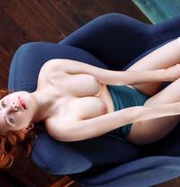 Sara Sexy - escort in Milan