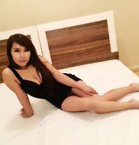 Sara - escort in Shenzhen