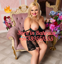 Sara BBW Russian - escort in Al Manama Photo 7 of 17