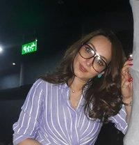 Sarah Busty Girl - escort in Dubai