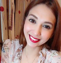 Sarah - Transsexual escort in Kuala Lumpur