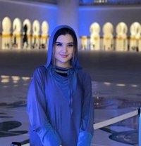 Sarah - escort in Dubai
