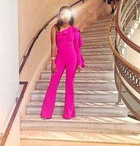 Sarah Simone - escort in Cape Town Photo 4 of 7