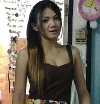 Sarah - escort in Bangkok