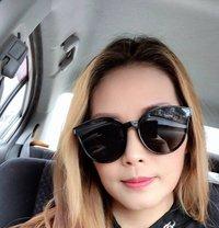 Sarah - escort in Phuket
