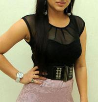 Sarika Wahi - escort in Chennai
