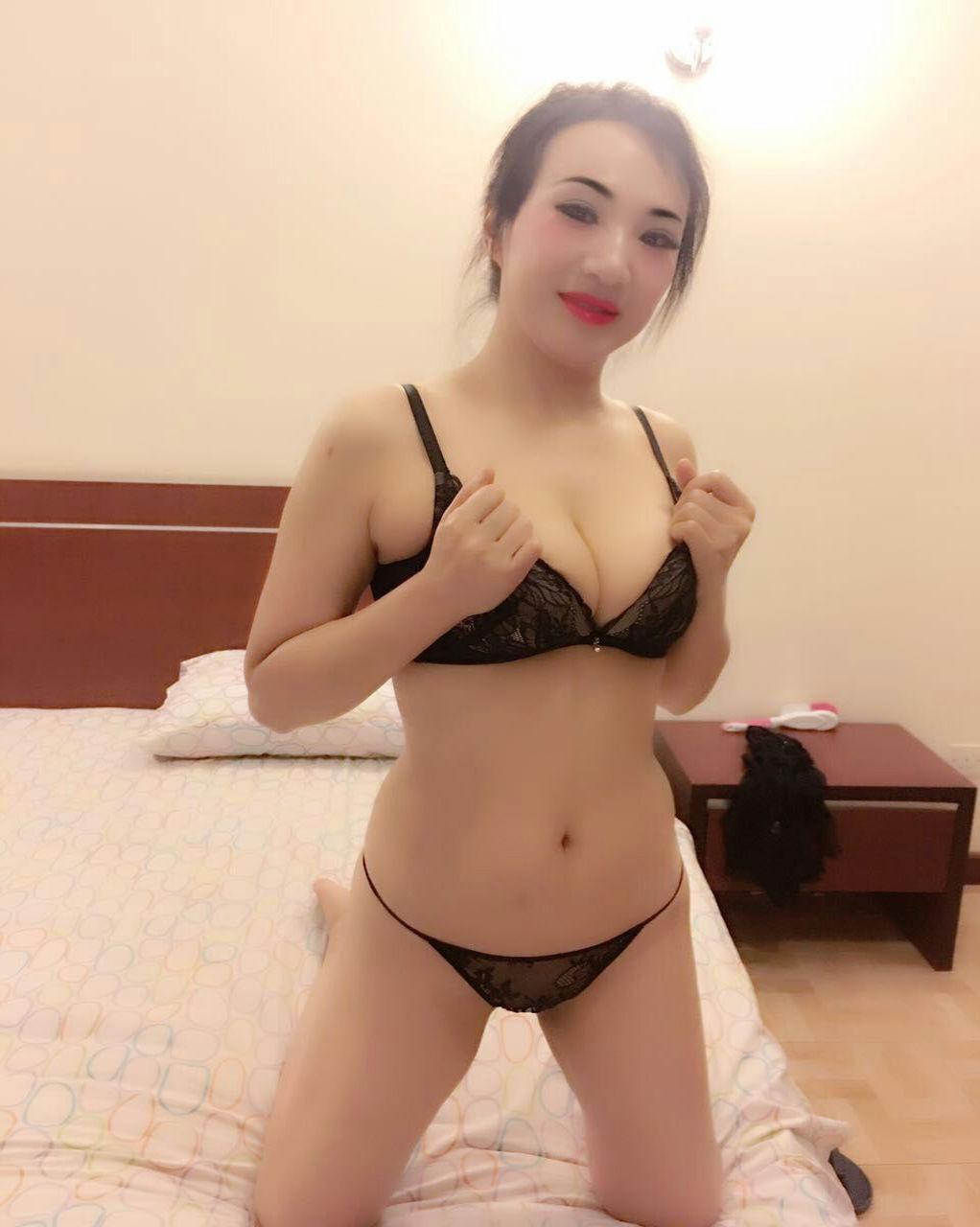 fucking her erect nipples
