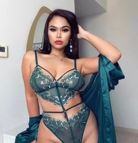 Sasa, New Hot & Sexy Indonesian - escort in Dubai