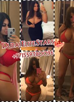 Anal Girl Dubai