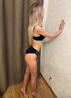 Sasha - escort in Moscow Photo 3 of 4