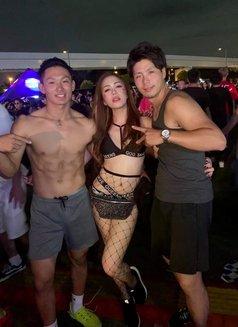 Sashna Japanese hottie girl🇯🇵🇯🇵 - escort in Manila Photo 23 of 26