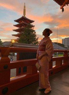 Sashna Japanese hottie girl🇯🇵🇯🇵 - escort in Manila Photo 24 of 26