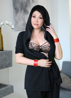 Sayana - escort in Moscow Photo 1 of 9