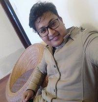 Sayen - Male escort in Kathmandu
