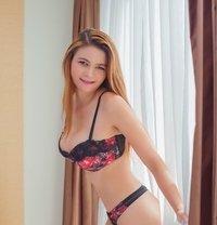 Sazy A-Level - escort in Bangkok