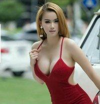 Scarlet Del Fuego - escort in Manila