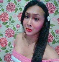 Scarlet - escort in Cebu City