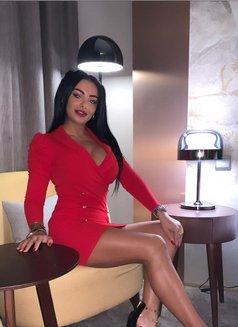 Scarlett Bulgarian perfection - escort in Muscat Photo 1 of 8