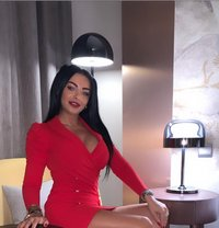 Scarlett Bulgarian perfection - escort in Muscat