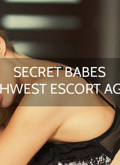 Secret Babes - escort in Manchester Photo 1 of 1