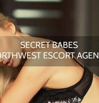 Secret Babes - escort in Manchester