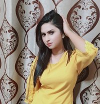 Sejal Indian Busty Girl - escort in Abu Dhabi