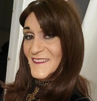 Selena Diamond - Transsexual escort in Halifax Photo 1 of 22