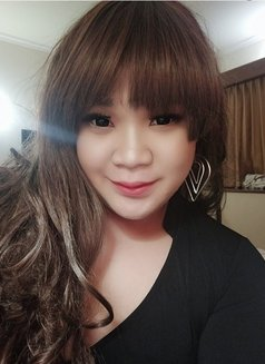 Selfia Shemale Cute and Sexy - Transsexual escort in Jakarta Photo 2 of 3