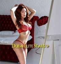 Selma Naughty, Full Service - escort in Dubai