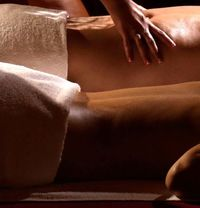 Namaste Sensual Massage - masseuse in Copenhagen