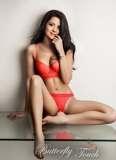 Luxurious Pampering by Gorgeous Girls - escort agency in London Photo 14 of 24