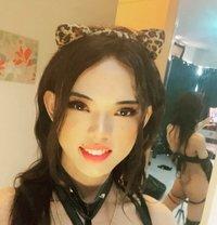Sensual Therapist- Lucy - Transsexual escort in Dubai Photo 13 of 13