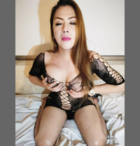 Sex Machine of Asia ts AKESHA - Transsexual escort in Macao