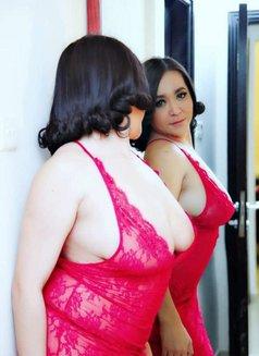 Top&Bottom SexPrincessTS - Transsexual escort in Manila Photo 4 of 30