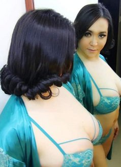Top&Bottom SexPrincessTS - Transsexual escort in Manila Photo 6 of 30