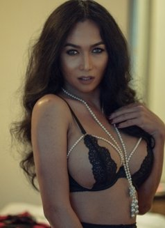 The top Sexiest Ladyboy Curve's - Transsexual escort in Makati City Photo 5 of 14