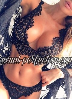 Sexual Perfection - VIP Experience - escort in Melbourne Photo 1 of 5
