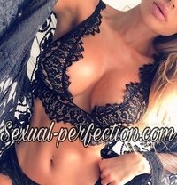 Sexual Perfection - your VIP Experience - escort in Dubai