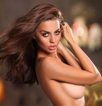 Sexy Amira - escort in Dubai