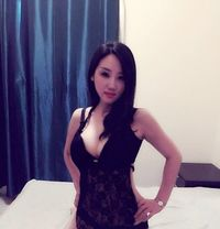 Sexy Amy - escort in Dubai