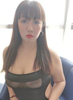 Sexy Nuru Massage Ashley - escort in Macao Photo 7 of 7