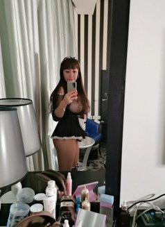 Sexy Nuru Massage Ashley - escort in Macao Photo 5 of 7