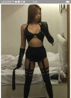 Sexy Asian Domina - dominatrix in Hong Kong Photo 3 of 10